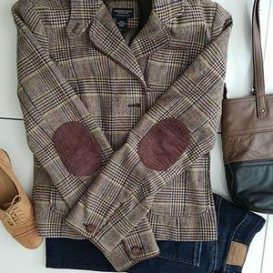 Perfect fall blazer